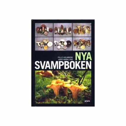 Nya svampboken, 5e upplagan