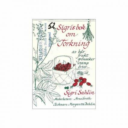 Sigris bok om Torkning