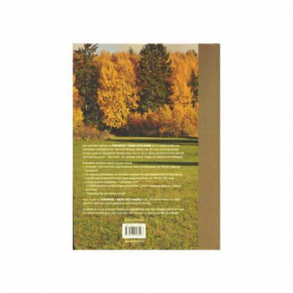Svampar i skog och mark, baksida