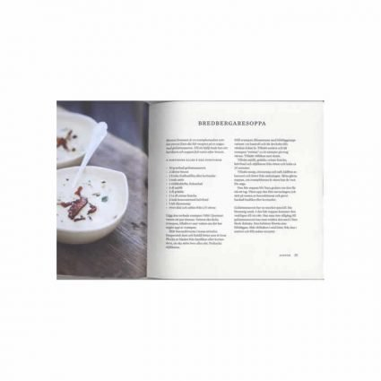 Svampkokboken sid 35
