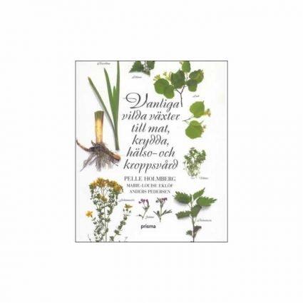 Vanliga vilda växter