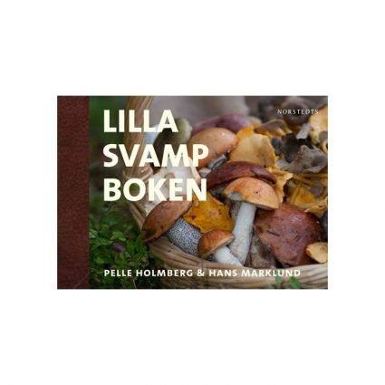 Lilla svampboken 2014