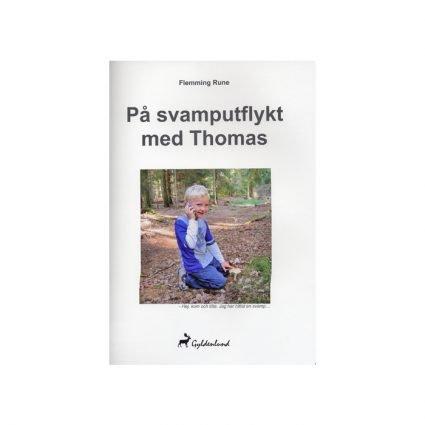 På svamputflykt med Thomas