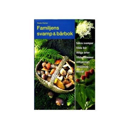 Familjens svamp & bärbok