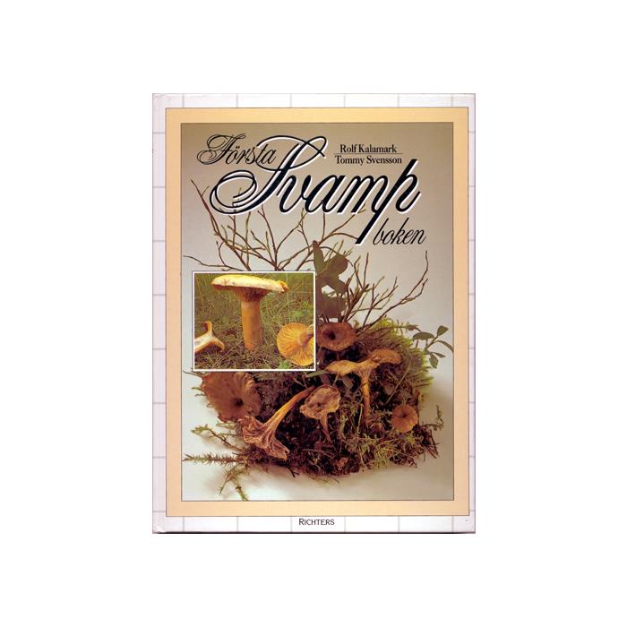 Första svampboken