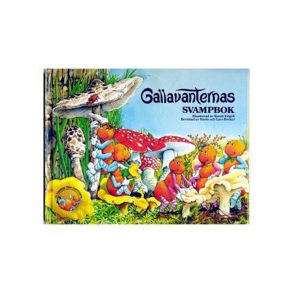 Gallavanternas svampbok
