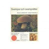 Svampar och svamprätter