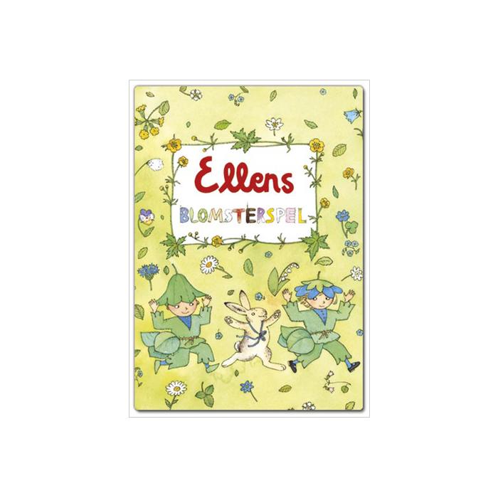 Ellens blomsterspel