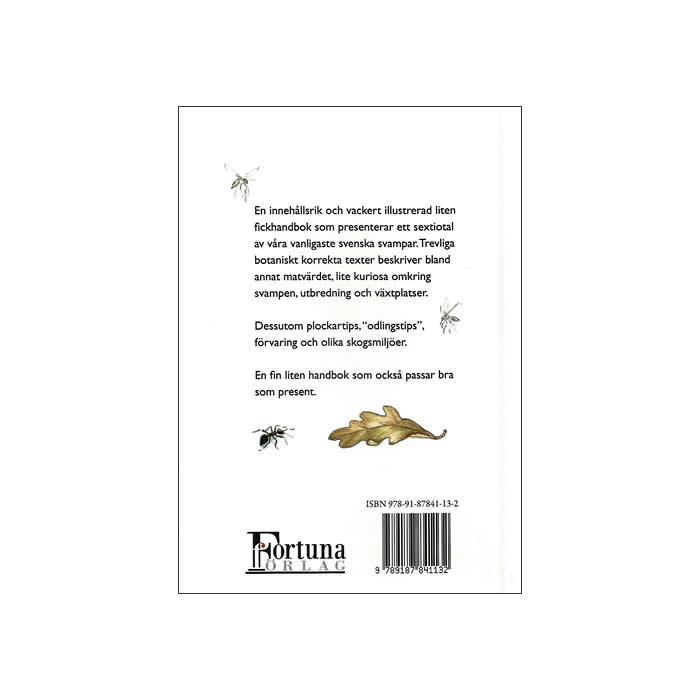 Svampboken, omslag sista sid