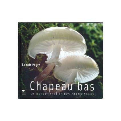 Chapeau bas - omslagets första