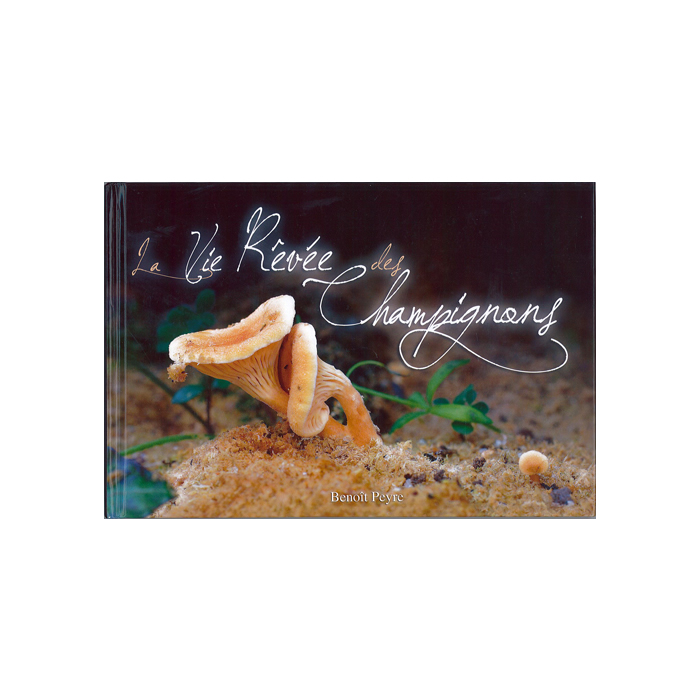 La Vie Rêvée des Champignons, omslagets första sida