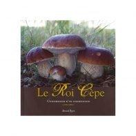 Le Roi Cèpe, omslagets första sida