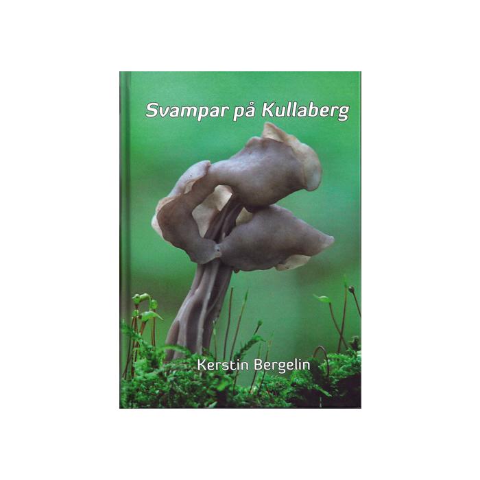 Svampar på Kullaberg