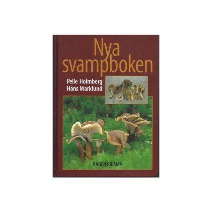 Nya svampboken, första upplagan