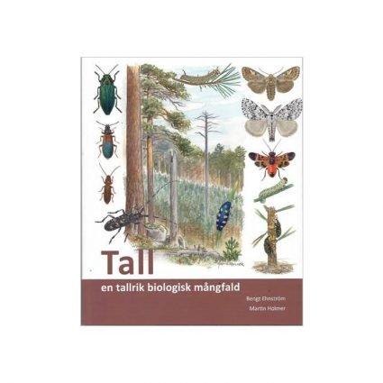 Tall - en tallrik biologisk mångfald, omslagets första sida