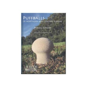 Puffballs, Mikael Jeppson, sid 1