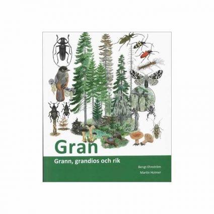 Gran: Grann, grandios och rik